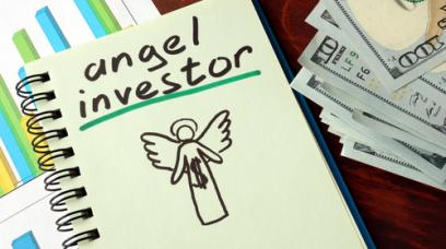 How to Find Angel Investors for Your Startup
