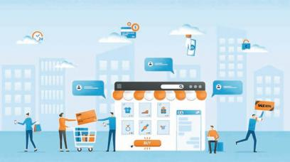How to Transition Your Brick and Mortar Business to an Online Entity