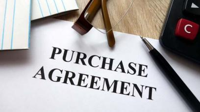 How to Use a Purchase Agreement