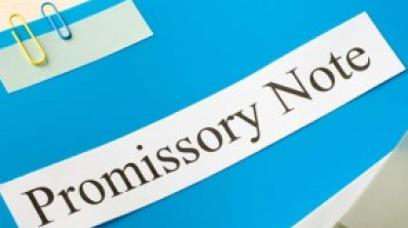 Adding an Indemnity Agreement to Your Promissory Note