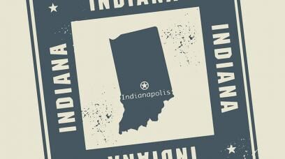 Indiana Last Will and Testament