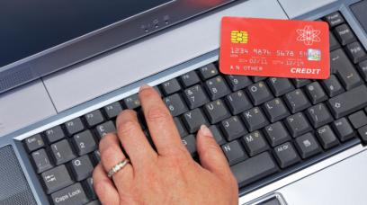 Internet Scams: Beware or Become a Victim