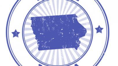 Iowa Last Will and Testament
