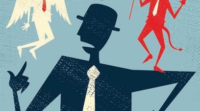 Is Venture Capital a Devil's Bargain?