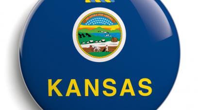 Kansas Last Will and Testament