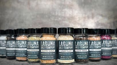 Customer Success Story: Laguna Salt Company