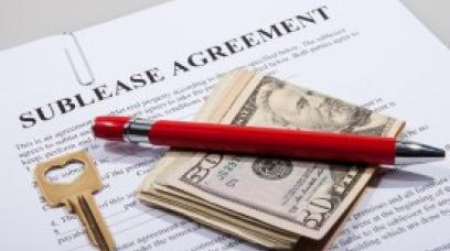 Landlord Consent and Sublet Agreements