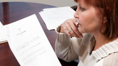 Creating a Last Will: Pros and Cons