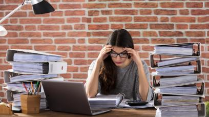 Recordkeeping for LLCs — What Do You Need to Save?