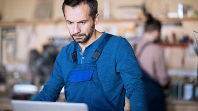 How Small Business Are Preparing for a Potential Second COVID-19 Shutdown