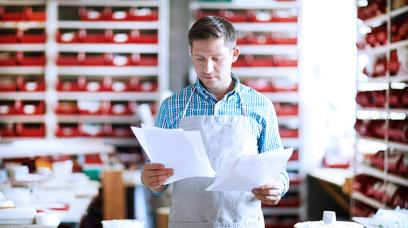 Do I Have to Use LLC in the Business Name?