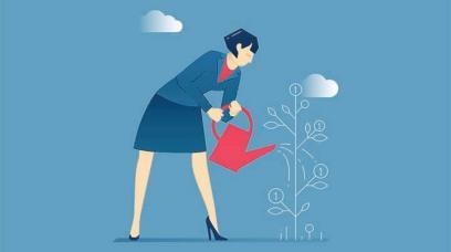 Mompreneurs: Growing Beyond a Side Hustle