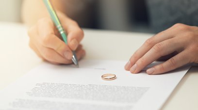 How Divorce Affects Your Estate Plan