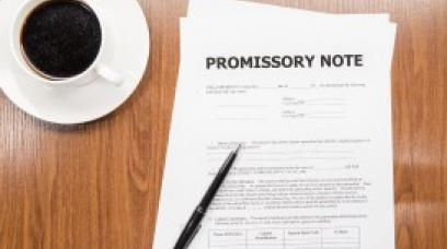 Notice Of Default On Installment Promissory Note - How to Guide