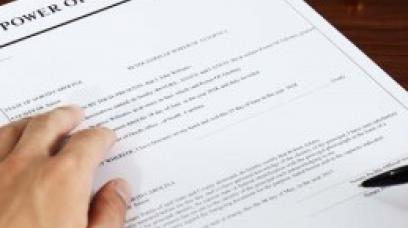 5 Myths About Powers of Attorney