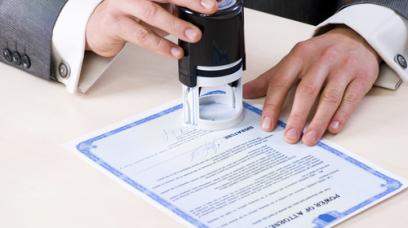 How a Durable Power of Attorney Can Give You Peace of Mind