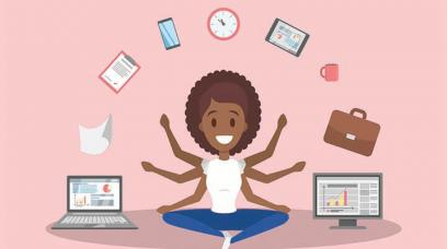 Productivity Apps That Help Mompreneurs Stay on Task