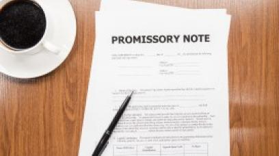 Release Of Promissory Note - How to Guide