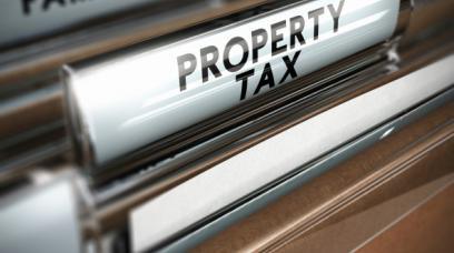 What Are Real Estate Tax Sales?