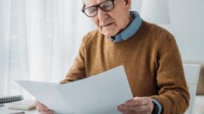 Making a Living Trust the Beneficiary of a Roth IRA