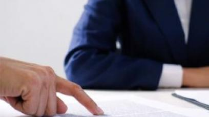 Creating and Implementing a Security Agreement