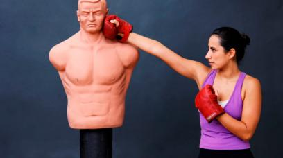 How To Make a Self-Defense Claim