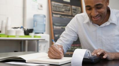 Sole Proprietorship Taxes: How Are Sole Proprietorships Taxed?