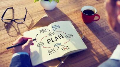 Start Your Business Off Right with a Business Plan Outline