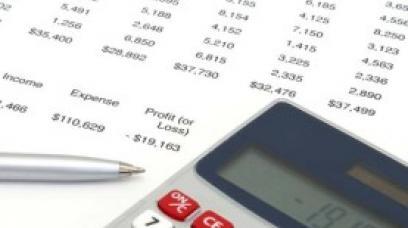 Statement of Comprehensive Income vs.  Income Statement