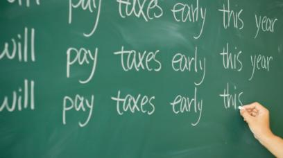 What Are The Penalties For Not Filing Taxes?