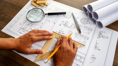 How to Copyright Technical Drawings