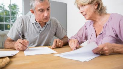 Simple Estate Planning Tool for Couples: The Mirror Will