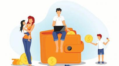The Parent Trap: Budgeting Tips for the Cost of Raising a Child