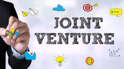 Thinking of Forming a Joint Venture? Here's What You Need to Know
