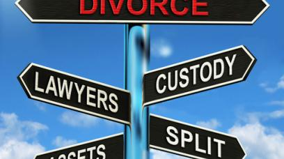 Three Recent Trends in Divorce