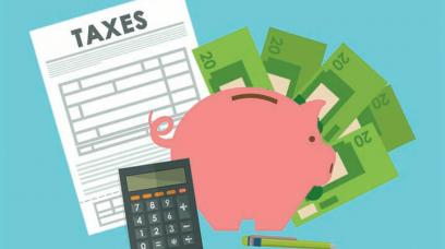 Top Year-End Tax Saving Tips