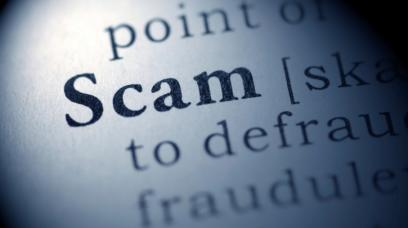 Trademark and Patent Scams: What to Watch Out For