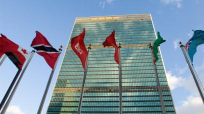 What Kind of Power Does The UN Wield Internationally?