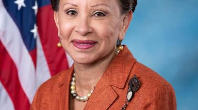 Congresswoman Nydia Velázquez on Her Role as an Advocate for Latino-Owned Businesses