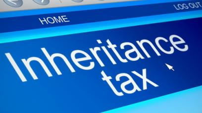 What Are Inheritance Taxes?