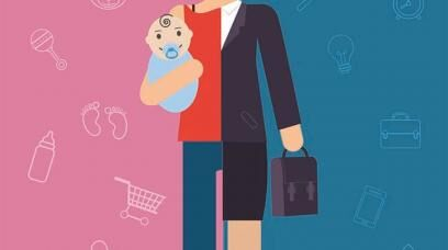 """What Do """"Mompreneurs"""" Prefer to Be Called?"""