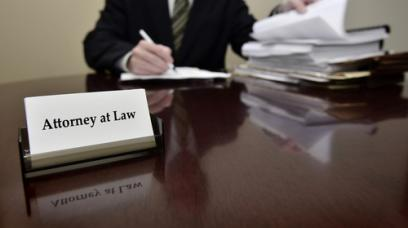 Is It Time to Consult an Attorney About Your Bills?