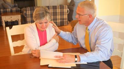 Five Common Mistakes Made in Wills