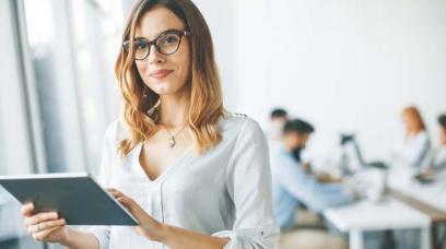 3 Advantages of Being a Female Entrepreneur