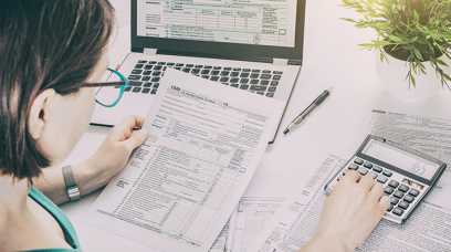 Don't Make These 8 Common Tax Mistakes