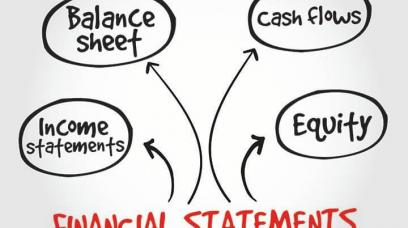 4 Types of Financial Statements That Every Business Needs