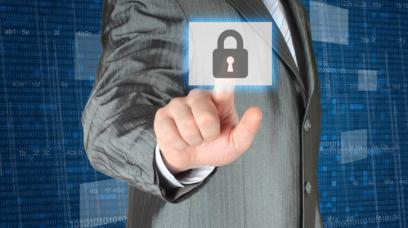 5 Steps to Securing Your Digital Data