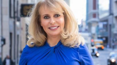 Q&A with Accion Opportunity Fund CEO Luz Urrutia