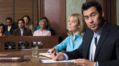Attorney-Client Relationship 101