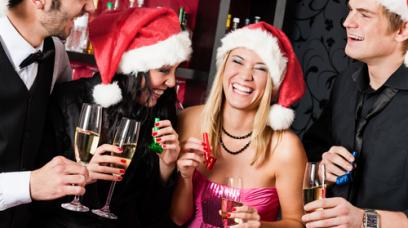 How to Avoid a DUI During the Holidays